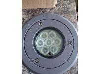 Philips Ground / Decking LED Lights x4