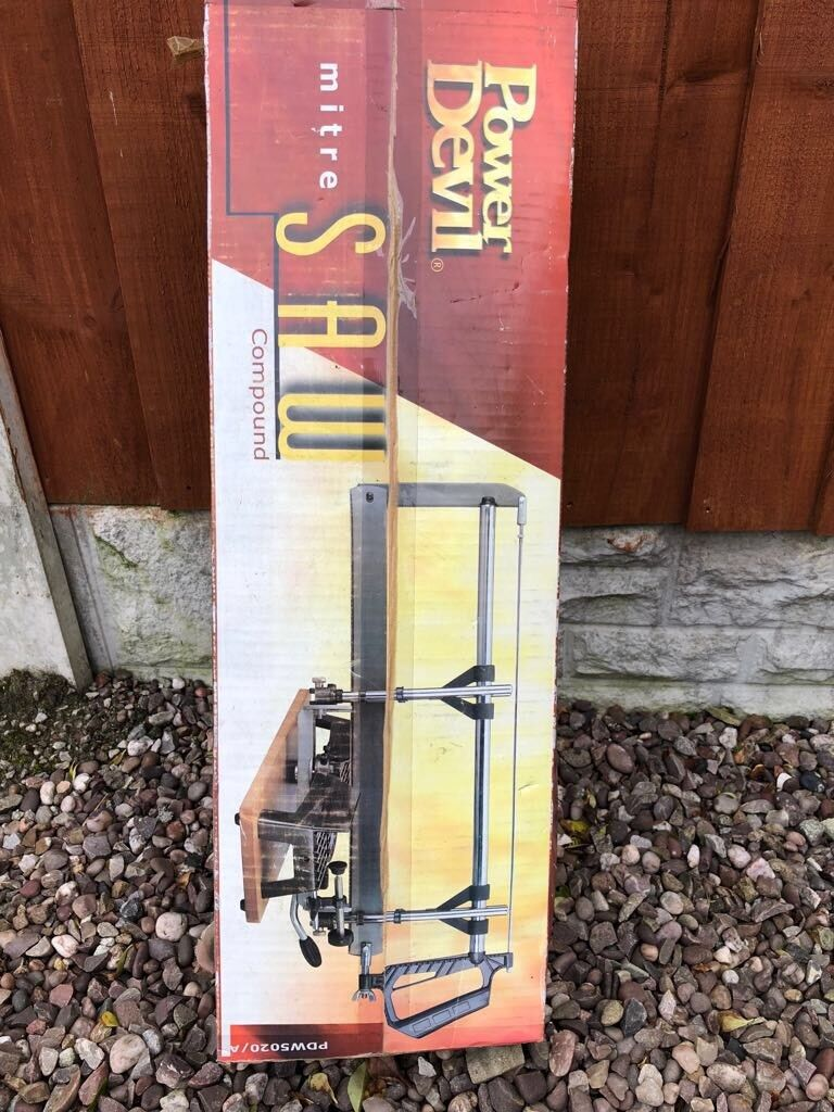 Mitre Hand Saw