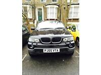 BMW X5 DIESEL 1 Previous Lady Owner Quick Sale