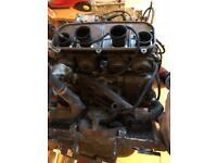 Honda cbr4 400cc engine