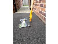Lawn Scarifier (manual)