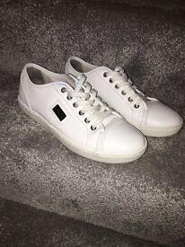 Mens Size 7 D&G Shoes
