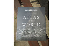 The Times Atlas of the World: Universal Edition - BRAND NEW