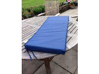 B&Q Garden Bench Cushion