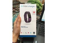 Fitbit Charge 2 brand new still in sealed box