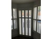 Top quality Shutters for standard size French doors