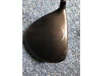 Ping G25 9.5 degree driver and I15 17 degree hybrid