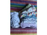 Baby and toddler sleeping bags / Grobags and Gro blankets / blankets