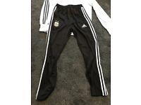 Brand New Men's Argentina Tracksuit/Training suit