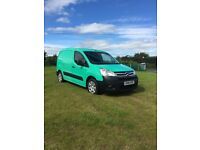 Citroen Berlingo 1.6 hdi 2012 (no vat)