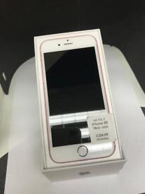 IPHONE 6S 16GB VODAFONE (ROSE GOLD)