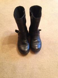 Ricosta boots