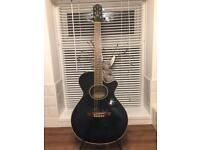 Crafter EA-55C EQ electro Acoustic Guitar