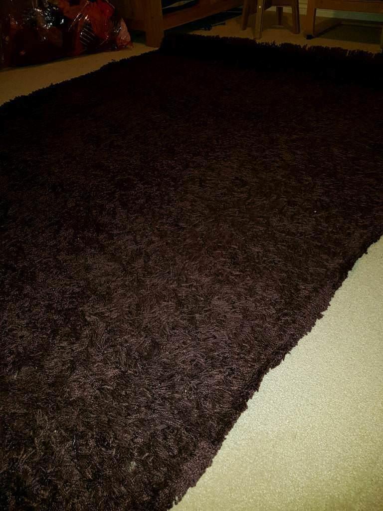 Next Aubergine Rug size 160x230cm