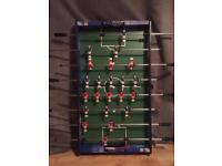 4ft foosball table