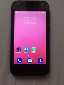 New ZTE dual sim mobile phone 50 pound