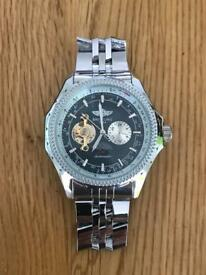 (BARGAIN) BREITLING AUTOMATIC WATCH
