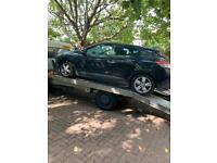 Scrap car collection We pay £200 minimum