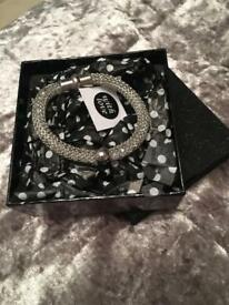 Sparkly bracelet brand new boxed