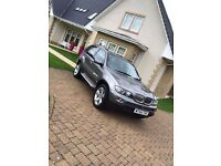 bmw x5 3.0d m sport huge spec and only 45k miles from new mega rare