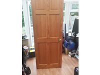 Interior door - free for collection