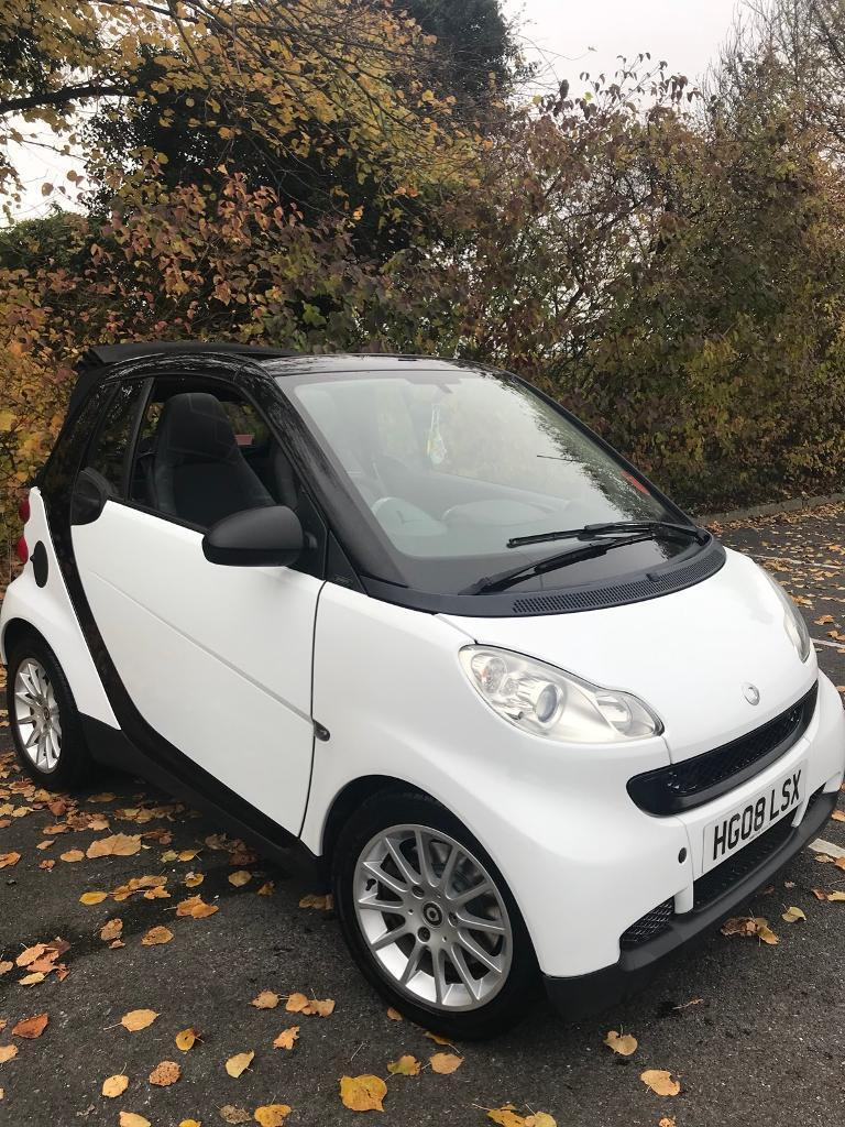 Smart Fortwo Passion 999c