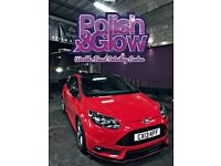 2013 Race Red Focus ST 3 + 68200 miles + Full Ford Service History + 2 previous Owners + Amazing Car