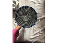 Ikea spiders web children's light