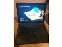 Microsoft surface pro 3 core i7 plus keyboard excellent