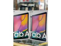 SAMSUNG TAB A 32GB BRAND NEW BOXED OPEN ON ALL SIMS AND SAMSUNG WARRANTY