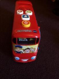 VTech Learning Bus