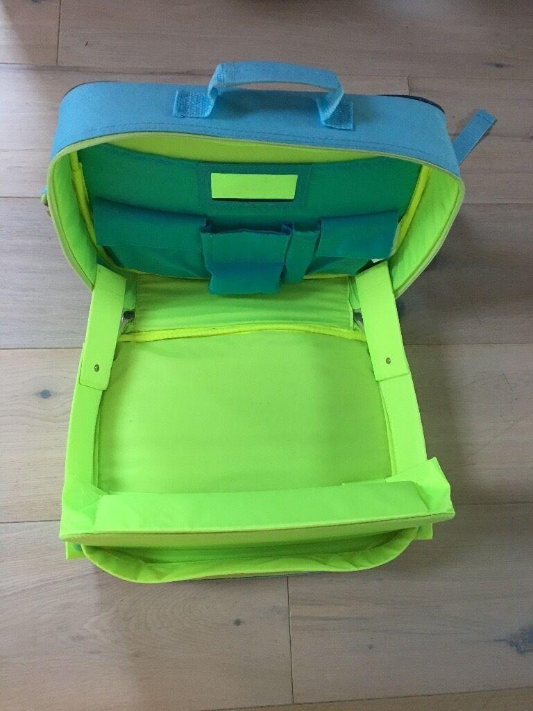 Traykit car plane activity kit backpack travel   in Blackheath, London ... a98b92c875