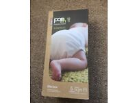 Reusable Pop in Nappies. Never used. Still in Box.