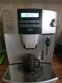 Beans to cup coffee machine Delonghi Magnifica Rapid Cappuccino ESAM 04.320.S.
