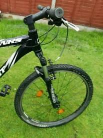 Giant Nrs full suspension mountain bike