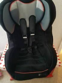 Childrens car seat