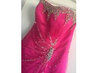 Prom Dress By Tiffany