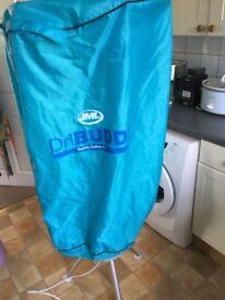 DRIBUDDY electric clothes drier