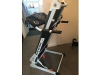 Everlast Elite EV7000 Electric Treadmill