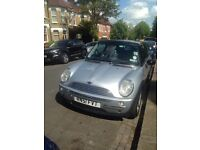 Automatic mini cooper for sale in palmers green