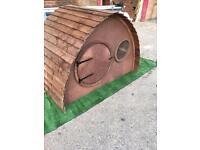 Ready For Xmas Children's Hobbit Houses