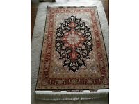 Persian Handcrafted Rugs - Art Pieces