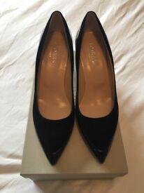 Hobbs London Black Heels