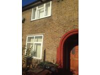 TWO BED TERRACED HOUSE TO LET IN HEGDEMAN ROAD, DAGENHAM. RM9