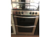 60CM STAINLESS STEEL ELECTRIC COOKER