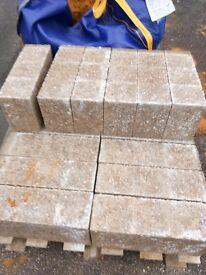 Concrete Blocks brand new440 x 215 x 140 mm 20 pieces £20 Local pick up