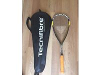 Tecnifibre Carboflex 125 almost brand new!!!! Must go due to finishing uni!!!