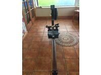Concept 2 PM3 Rowing Machine! Cheap for quick sale!