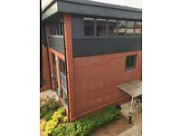 Modern Office to Let - Leckhampton, Cheltenham - £612 per month + VAT