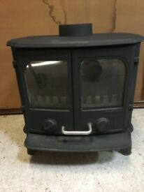 Morso panther multi fuel stove